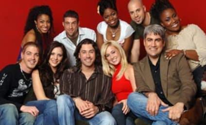 A Review of the Season Five American Idol Tour