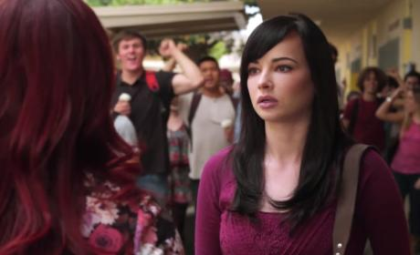 Awkward Season 5 Episode 2 Review: Short Circuit Party