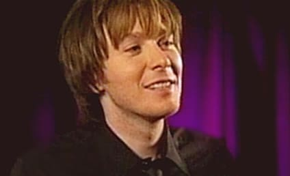 Clay Aiken: Let's Talk About the Music
