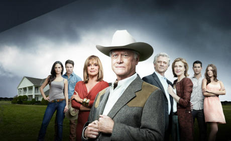 Dallas Cast Teases Return of Primetime Classic