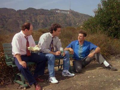 Bring Back Kramer