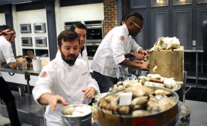 Top Chef Season 12 Episode 8: Full Episode Live!