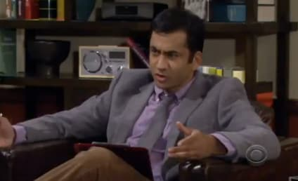 How I Met Your Mother to Formulate Some Kind of Love Shape