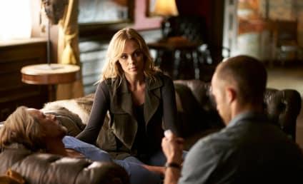 Bitten Season 3 Episode 5 Review: Of Sonders Weight