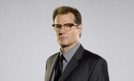 Jack Coleman to Guest Star on The Mentalist