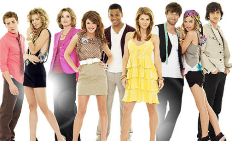 Vote for 90210, Privileged!