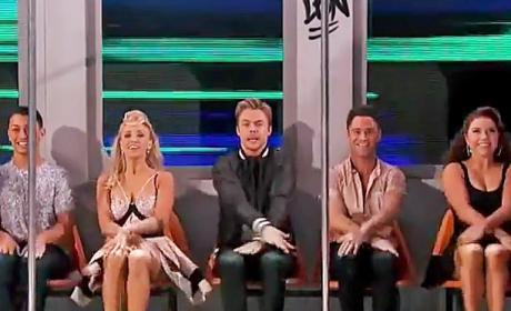 Dancing With the Stars Review: Elimination Shocker!