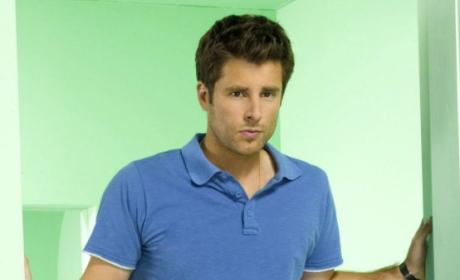 Shawn Spencer Image