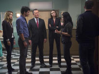 Scorpion Season 1 Episode 11