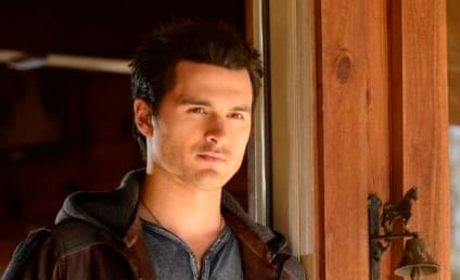 Michael Malarkey Interview: Is This the End of Enzo on The Vampire Diaries?
