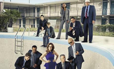 Major Crimes: Watch Season 3 Episode 2 Online