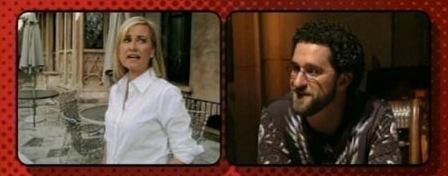 Dustin Diamond: Celebrity FIGHT club
