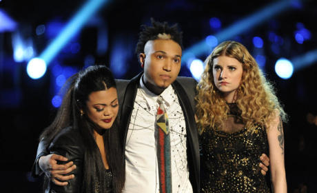 The Voice Results: To The Semifinals We Go