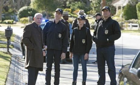 Watch NCIS Online: Season 13 Episode 15