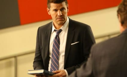 Watch Bones Online: Season 11 Episode 20