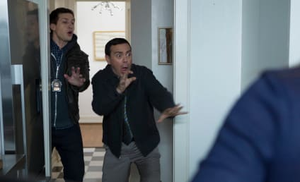 Brooklyn Nine-Nine Season 3 Episode 11 Review: Hostage Situation