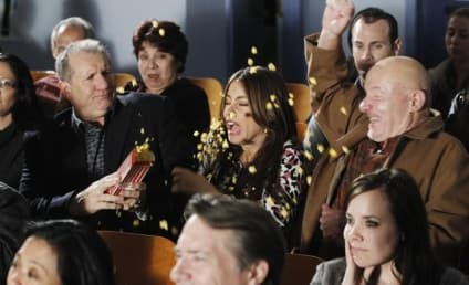 Modern Family Review: Sondheim-izing The World