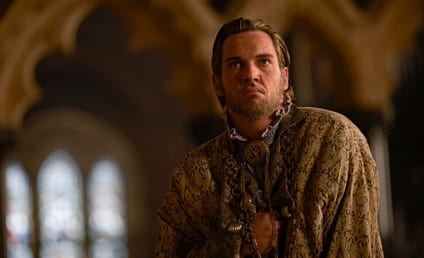 The Tudors Review: Series Finale