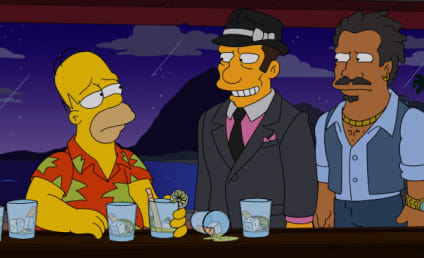 The Simpsons: Watch The Simpsons Season 25 Episode 16 Online