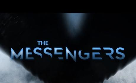 The Messengers First Look: The Chosen