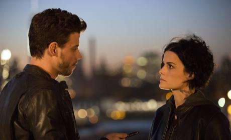 Blindspot Season 1 Episode 14 Review: Rules in Defiance
