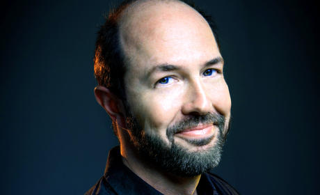 Eric Lange Nabs Princely Role on Once Upon a Time