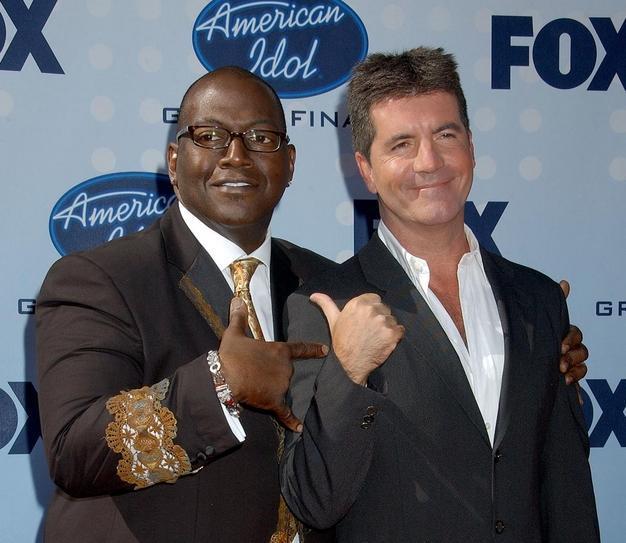 Randy and Simon