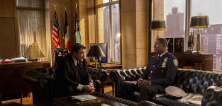 Deputy Chief Kent - Blue Bloods Season 5 Episode 21