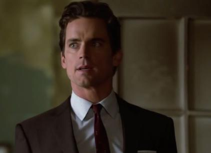 Watch White Collar Season 5 Episode 11 Online