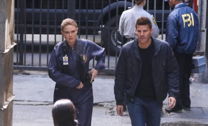 Watch Bones Online: Season 11 Episode 22