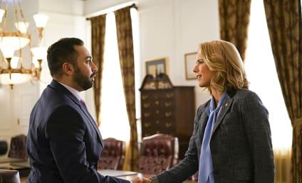 TV Ratings Report: CBS Dramas Steady