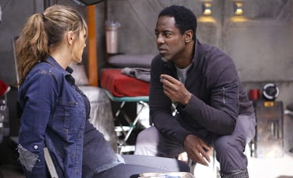 The 100 Season 3 Episode 10 Review: Fallen