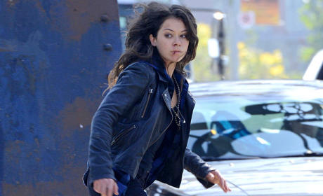 Orphan Black: Watch Season 2 Episode 1 Online