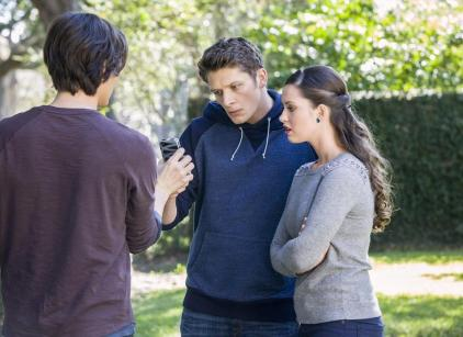 Watch Ravenswood Season 1 Episode 7 Online