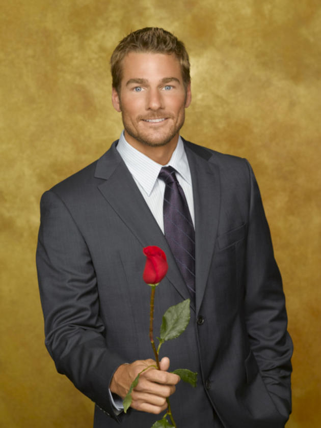 The Bachelor Image