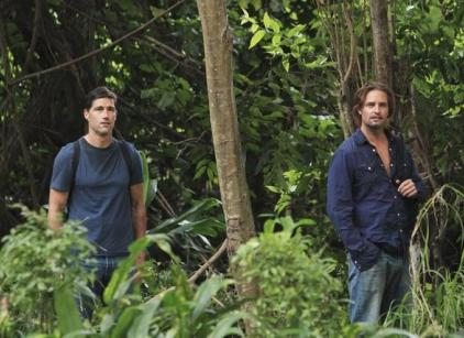 Watch Lost Season 6 Episode 15 Online