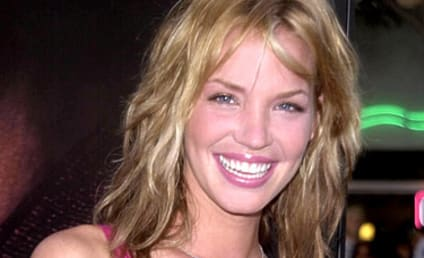 Ashley Scott to Guest Star on NCIS