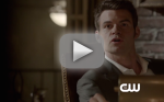 The Originals Clip - Book Smarts?