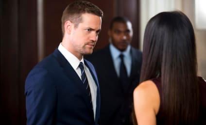 Nikita: Watch Season 4 Episode 5 Online