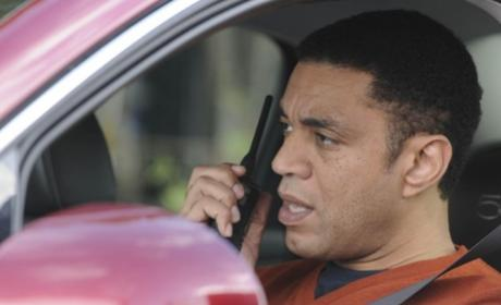 Harry Lennix Previews Season Two of Dollhouse