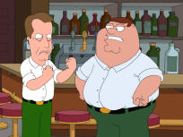 Family Guy Season 6 Episode 9