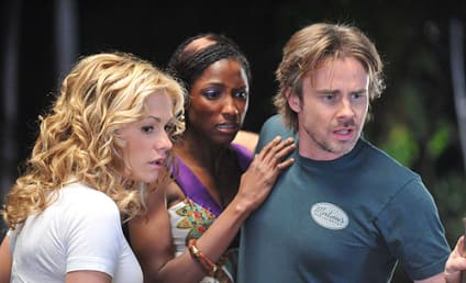 True Blood Season Two Pictures!