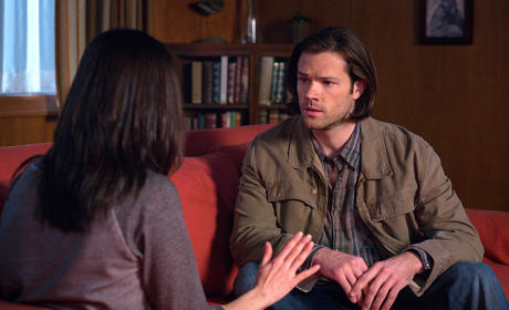 Sam Listens - Supernatural Season 10 Episode 15