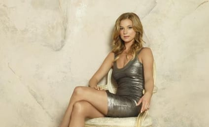 Emily Thorne's 14 Best Looks: From Little Black Dress to Ravishing in Red