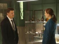 Bones Season 9 Episode 4