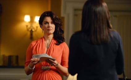 Scandal Review: Sex, Lies and Videotape