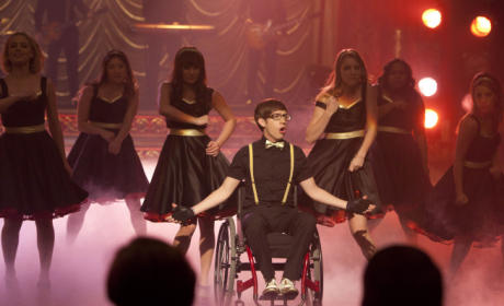 TV Ratings Report: Glee Holds Steady