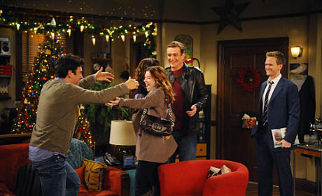 How I Met Your Mother Review: Check Yourself Before You Trebek Yourself!