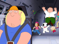 Family Guy Season 11 Episode 9