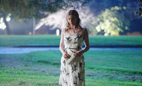 Revenge Season 4 Episode 18 Review: Clarity